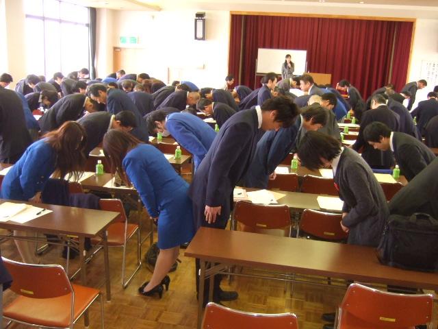 滋賀県バス協会 研修風景
