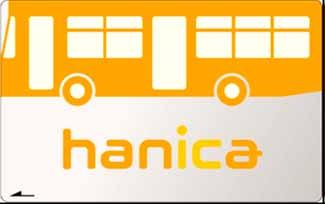 hanica(ハニカ)
