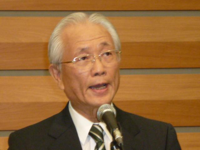 日本バス協会 第85回定時会員総会