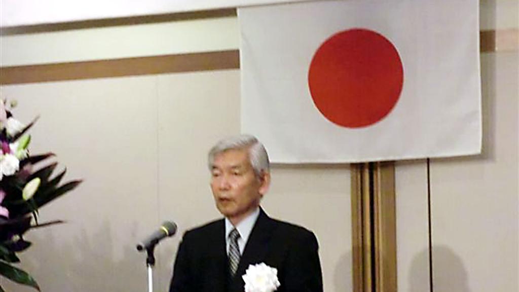 埼玉県バス協会優良従業員協会長表彰