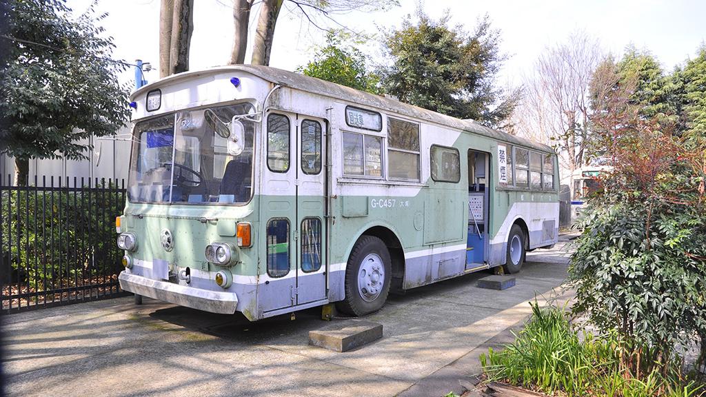 いすゞBU04 1975年式