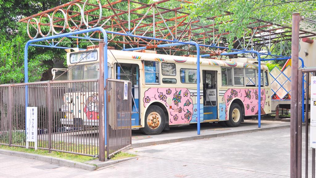 日野K-RE101 1982年式